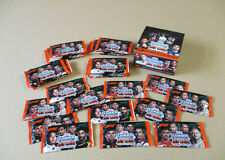 TOPPS TURBO ATTAX TRADING CARDS FORMULA ONE CHAMPIONSHIP 2020 F1 DRIVERS CARDS