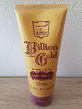 Sonderposten Tannymaxx Billon Gold Body Cream  200 ml               Porta de sol