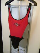 Lot of 2-Body Glove 1990s One-Piece Swimsuits - Size S / M ... 'RARE NEW'