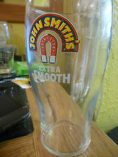 John Smith's Ale/Bitter Collectable Pint & Beer Glasses