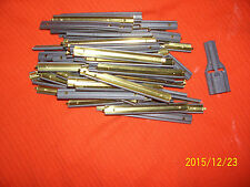 Stripper Clips 100 + 1 Spoon for 5.56mm/223 Remington Ammo