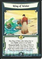 L5R Legend of the Five Rings Diamond RING OF WATER