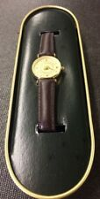 Boyd's Bears Watch With Leather Band And Tin