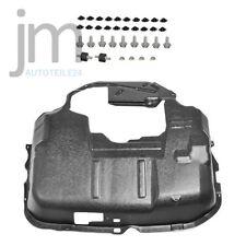 Unterfahrschutz mit Einbausatz Clips für VW Transporter IV T4 Bj. 1990-2003 TDI