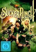 Sucker Punch / (WB) DVD