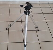 KAMERA Stativ Quick-Set HUSKY CAMERA TRIPOD Model 5-95534-9 Elevator TOP