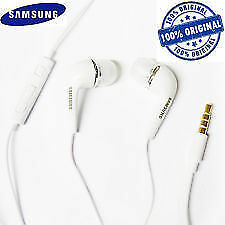 ORIGINAL Samsung YR 3.5MM In-ear Earphone/Handset Mic and Remote Control