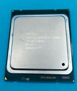 Intel Xeon E5-2620 V2 6 Core 2.1 GHz SR1AN