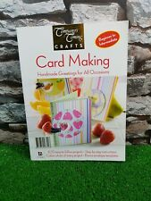 Card Making by Hinkler Books Handmade Greeting Cards For All Occasions Free P&P