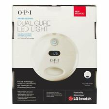 OPI LED Lamp Dual Cure UK VERSION GL902 Professional 36W Curing Light Nail Dryer