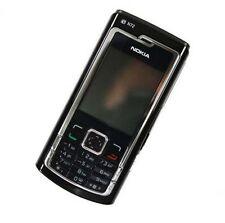 Nokia N Series N72 -(Unlocked) 2G GSM Mobile Phones FM Radio 2MP Smartphone