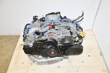 06 07 08 09 10 Subaru Forester Outback Impreza Engine EJ253 2.5L AVLS JDM Motor