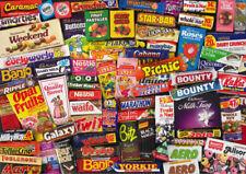 Gibsons années 1980 DOUX Memories JIGSAW 1000 pièces Puzzle