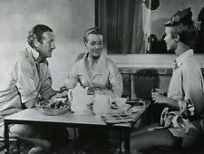 JEAN SEBERG DEBORAH KERR BONJOUR TRISTESSE 1958 VINTAGE PHOTO ORIGINAL #2 SAGAN