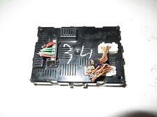 RENAULT CLIO MK3 MODUS BODY CONTROL  MODULE 8200343734 TESTED 2004-2011 100%OK