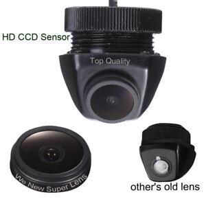 HD Reserved hole Rear view Car Camera for BMW X3 E83 2003~2010 X5 E53 E70 2013