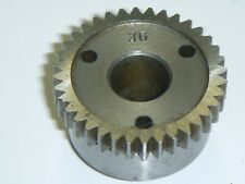 Dividing Plate For Unimat Indexing Attachment