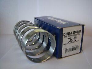 Dura-Bond CH-10 LS Chevrolet Chevy Cam Camshaft Bearings ch10 4.8 5.3 5.7 6.0