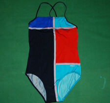 Vintage Adidas WEST GERMANY 80s 90s Swim Suit BNWT NOS