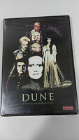 DUNE DAVID LYNCH STING DVD Edicion España Region 2 Español Ingles Nueva