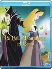 LA BELLA ADDORMENTATA NEL BOSCO DVD BLU-RAY (Nuovo Sigillato)