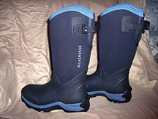 Mens 9 Boots Lacrosse Boots Rubber Work Boots Insulated Hunting Boots Fishing 9R
