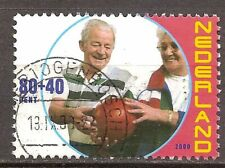 Nederland - 2000 - NVPH 1891 - Gebruikt - NP135