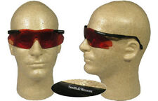 Smith and Wesson Magnum Safety Glasses with Copper Blue Blocker