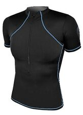DeSoto Women's Forza Tri Jersey with Short Sleeves - 2016