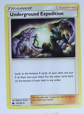 Pokemon Card - Underground Expedition - 150/168 - Celestial Storm - Trainer