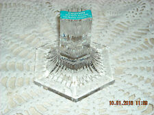 1 Tiffany Louis Comfort Collection Candle Holder