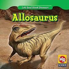 Allosaurus by Mattern, Joanne