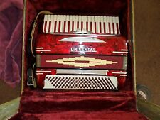 UNIVERSAL ACCORDION ITALY MADE