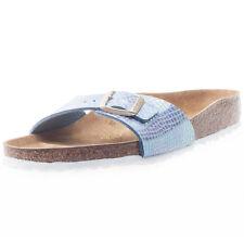 Sandali e scarpe Birkenstock sintetico per il mare da donna