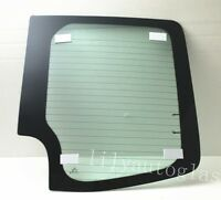 NAGD Fits 2007-2012 Hyundai Santa Fe Passenger Side Right Rear Door Window Glass