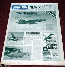 Aviation News 10.8 Gloster Meteor,RAF