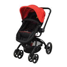 Baby Stroller Kinderwagen Buggy verwandeln Ferrari Furia Nania
