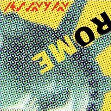 Emor: Rome Upside Down: Les Savy Fav CD + Front Insert, Case 2000 Southern Cross