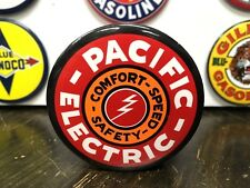 PACIFIC ELECTRIC comfort-speed-SAFETY  top QUALITY magnet - FREE SHIPPING