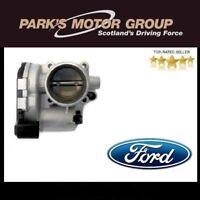 Genuine Ford B-Max Fiesta Focus 1.4 1.25 1.6 Throttle Body & Motor 1745465