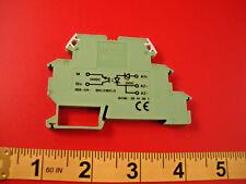 Phoenix DEK-OV-5DC/24DC/3 Solid State Terminal Block DEK1,5 2941361 DEK1.5 Nnb