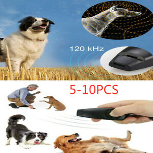 Dog and Puppy Training Clicker & Recall Whistle 2 in 1 Train Behaviour AgilityL8