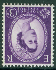 SG615cWi, 3d deep lilac, NH MINT. WMK INV BAND AT RIGHT.