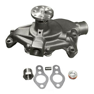 Engine Water Pump ACDelco 252-581