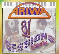 81 Sessions - In The Front Room - Various (NEW CD)