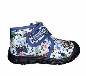 PRIMIGI 7445111 Desert Boots Chaussons Chaussures de Bébé Mesures Flip-Flop