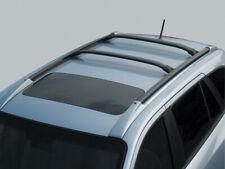 Hyundai Santa Fe roof rack cross bars xbars set New OEM 07 08 09 10 11 12