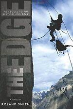 The Edge (A Peak Marcello Adventure) by Roland Smith