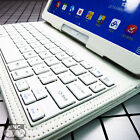Bluetooth Keyboard Case/Cover/Pouch for Samsung SM-P6050 Galaxy Note 10.1 2014