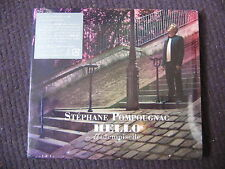 CD DIGIPACK IMPORT JAPON STEPHANE POMPOUGNAC - HELLO MADEMOISELLE / neuf
